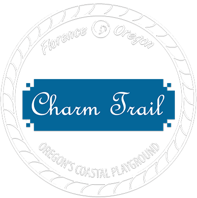 OR Charm Trail Logo